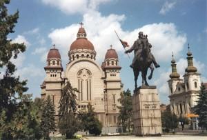 Orasul Targu Mures